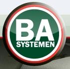 Logo - BASystemen
