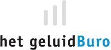 Logo - Geluidburo