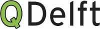 Logo - QDelft