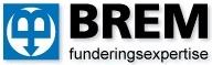 Logo - BREM