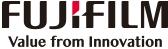 Logo - Fuji