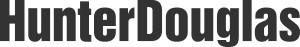 Logo - HunterDouglas