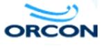 Logo - Orcon